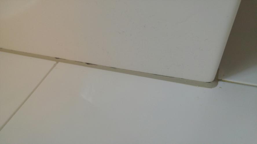 Kit Verwijderen Badkamer : Siliconenkit laten verwijderen door een professional