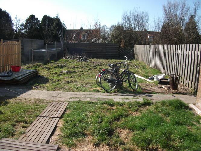tuin mooi maken friesland werkspot