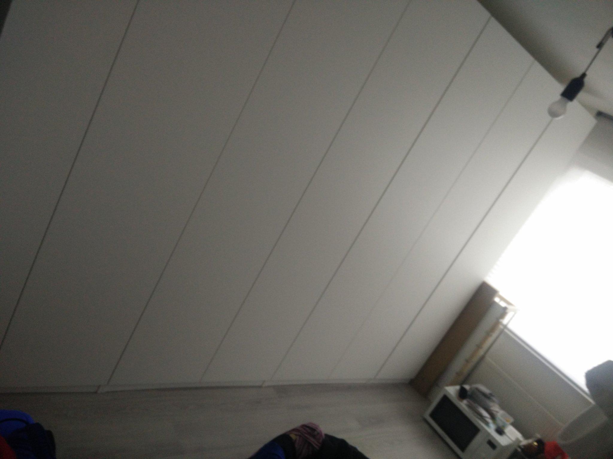 Precisiewerk Handgrepen Ikea Kast Plafondlampen Plaatsen