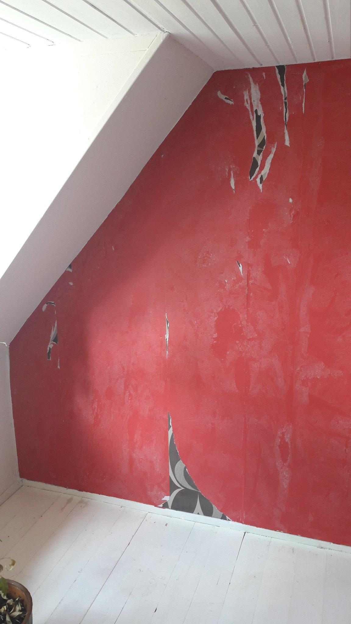 Muurtje slaapkamer geluidsisolatie plaatsen - Werkspot