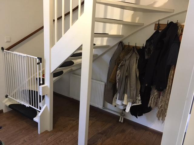 Beroemd Trap dichtmaken en trapkast maken - Werkspot @MV09