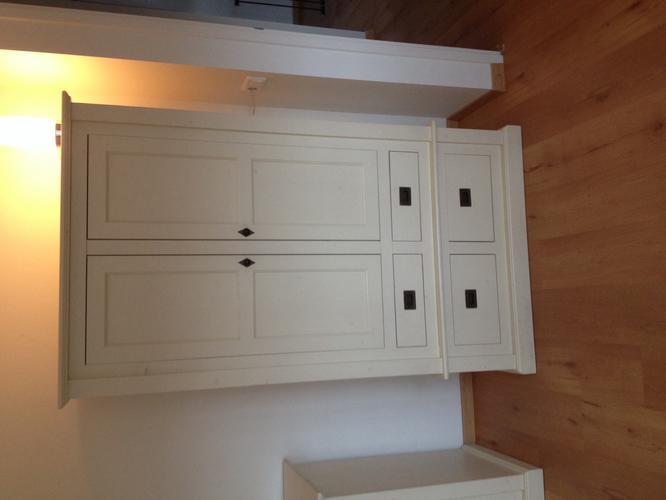 Meubels Wit Verven : Diverse meubels wit schilderen werkspot