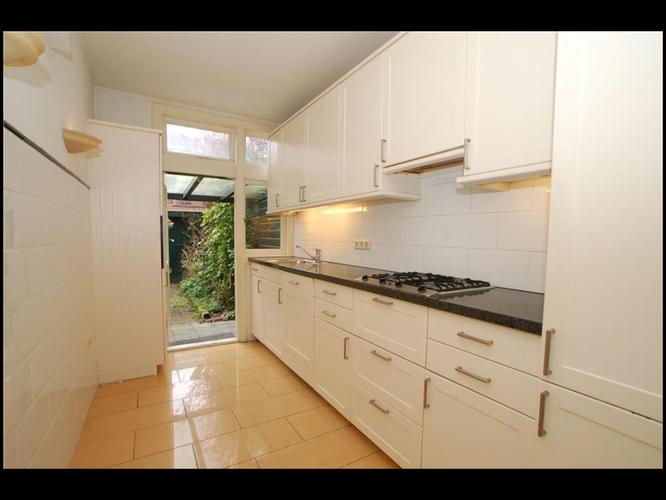 Vloerbedekking Voor Keuken : Kaal maken gehele woning van behang vloerbedekking en keuken