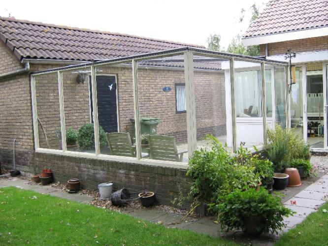 Plexiglas Windscherm Tuin : Windscherm tuin latest windscherm terras with windscherm tuin