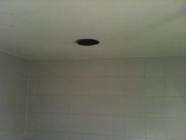 Diameter Aarding Badkamer : Aanleg badkamer ventilator werkspot