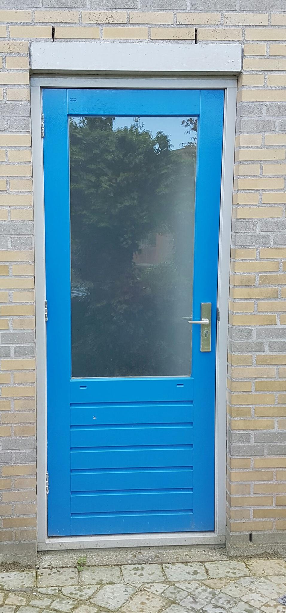 Buitenkant huis schilderen werkspot - Buitenkant thuis ...