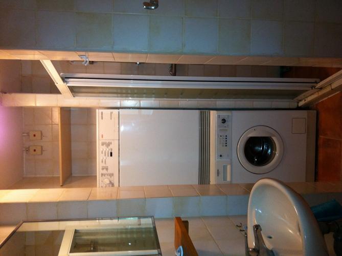 Wasmachine en droger verwijderen - Werkspot