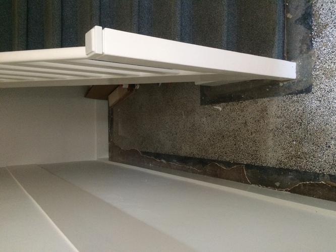 opknappen granito terrazzo vloer ca 10 m2 werkspot. Black Bedroom Furniture Sets. Home Design Ideas