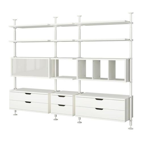 Garderobekast Stolmen Ikea.Ikea Stolmen Inloop Kast Werkspot