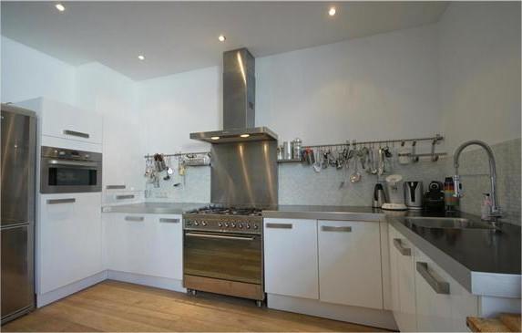 Keukenruimte Klaar Maken En Ikea Kasten Plaatsen Werkspot