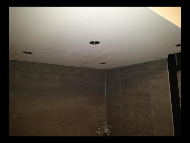 Spotverlichting In Badkamer : Verlichting spots badkamer reparatie werkspot