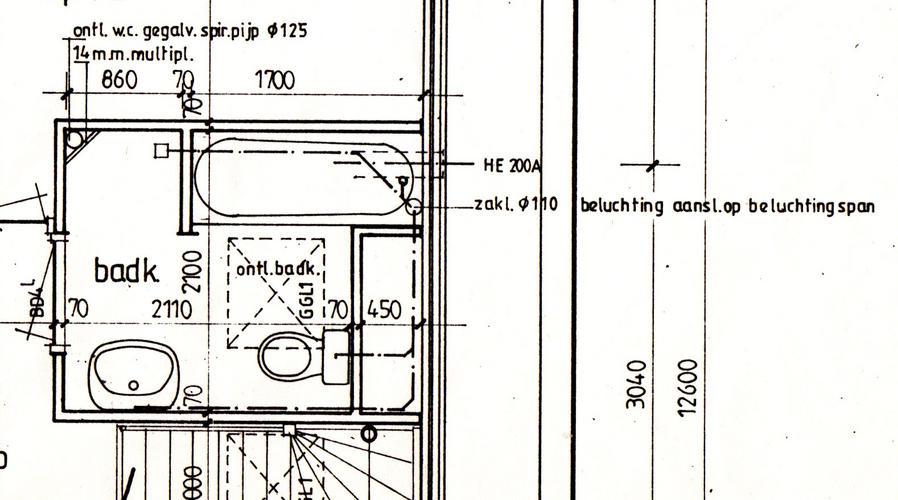 Totale renovatie badkamer - Werkspot