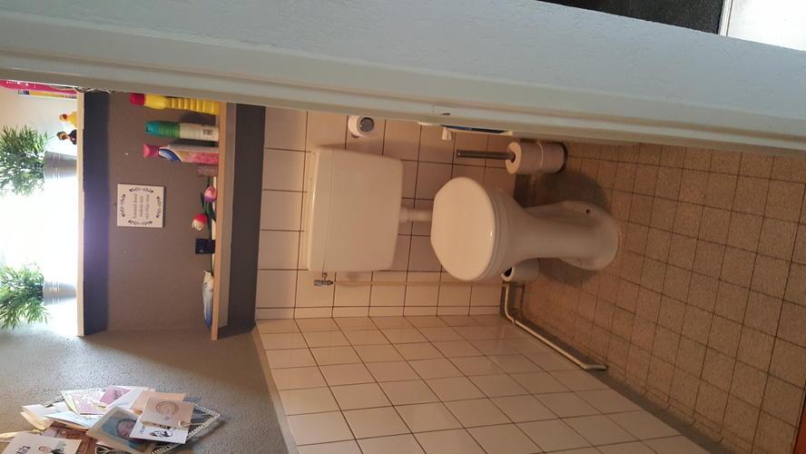 Hangend Toilet Afmetingen : Plaatsen hangend toilet betegelen werkspot