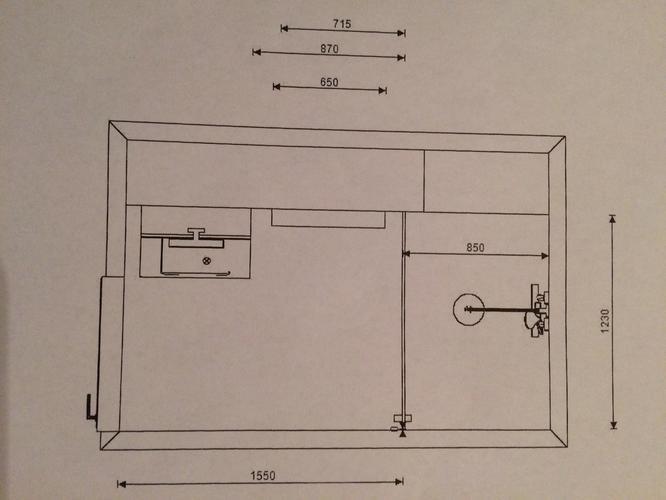 Verbouwen kleine badkamer werkspot