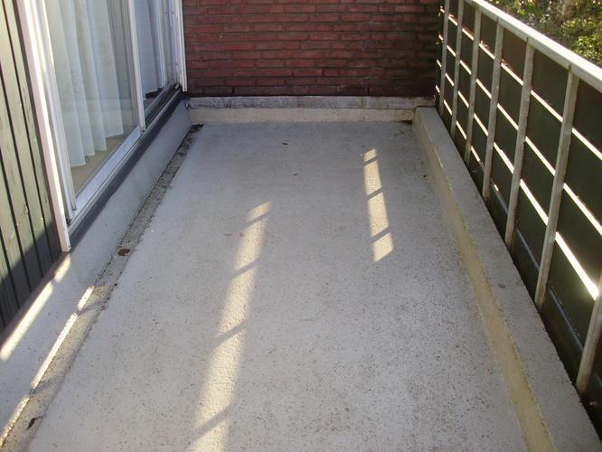 Vloer Voor Balkon : Betonnen vloer balkon werkspot