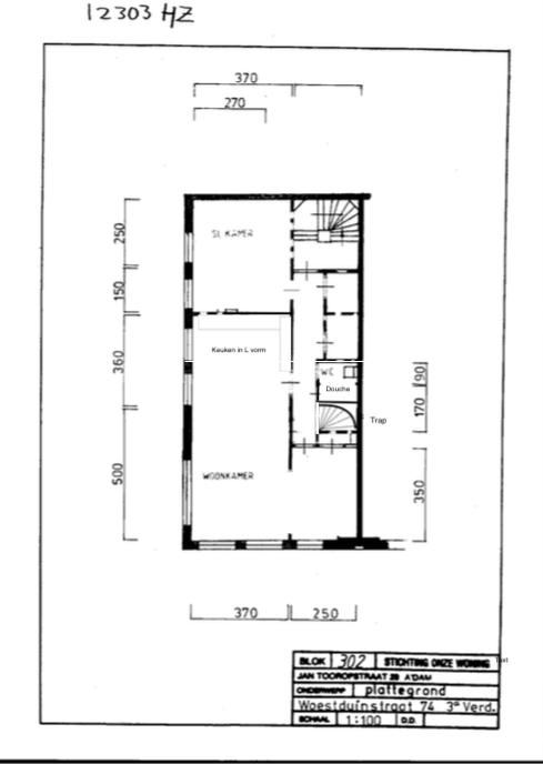 Voorkeur Moderniseren/verbouwen woning 70m2 + berging 25m2 - Werkspot TF25