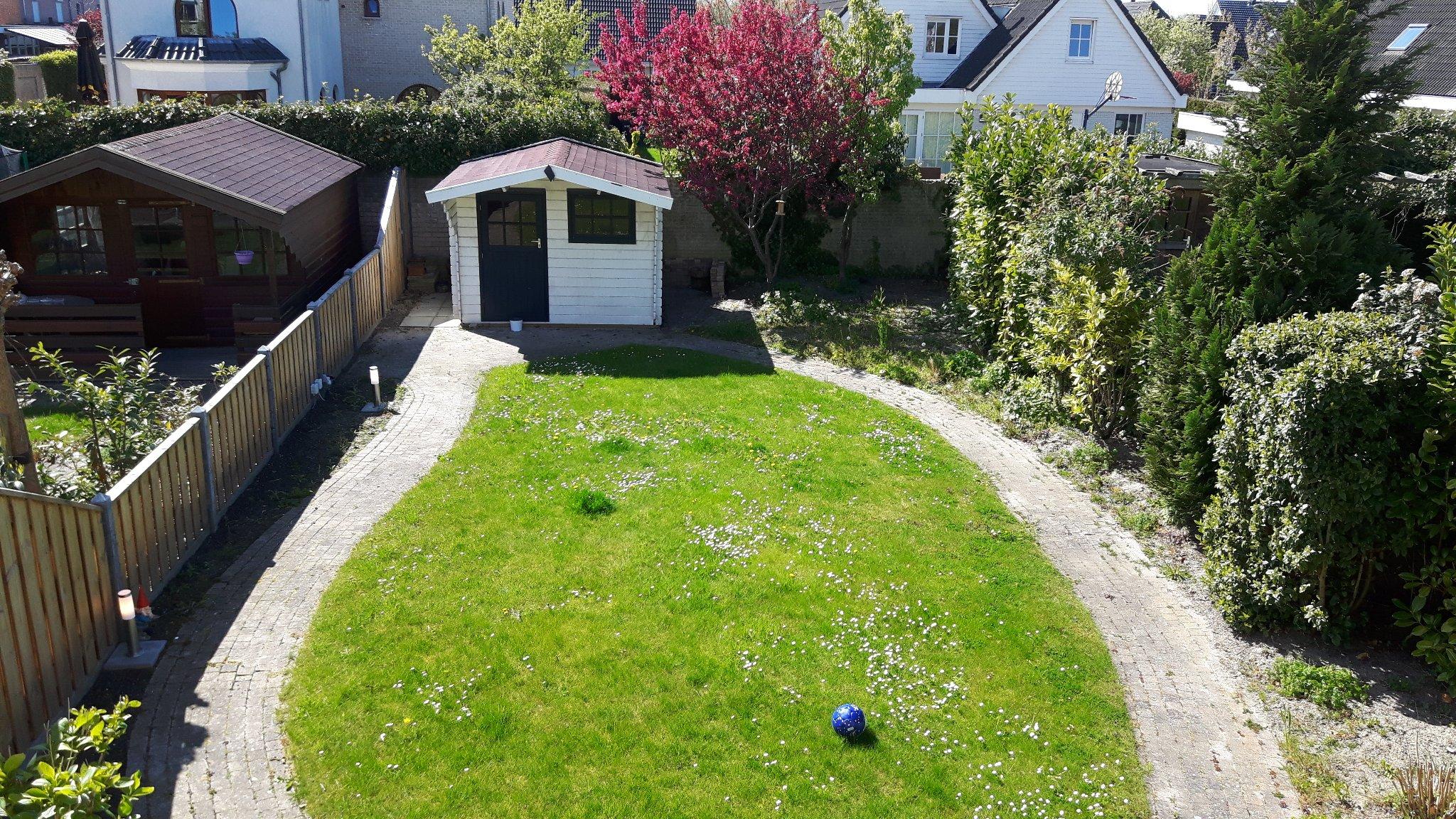 Tuin aanleggen 170 m2 werkspot