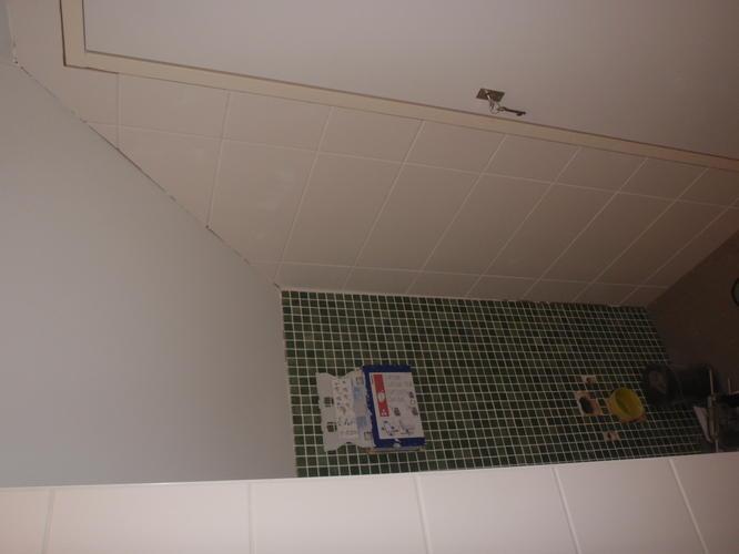 Badkamer afkitten wasbak afkitten ronpaulhemp