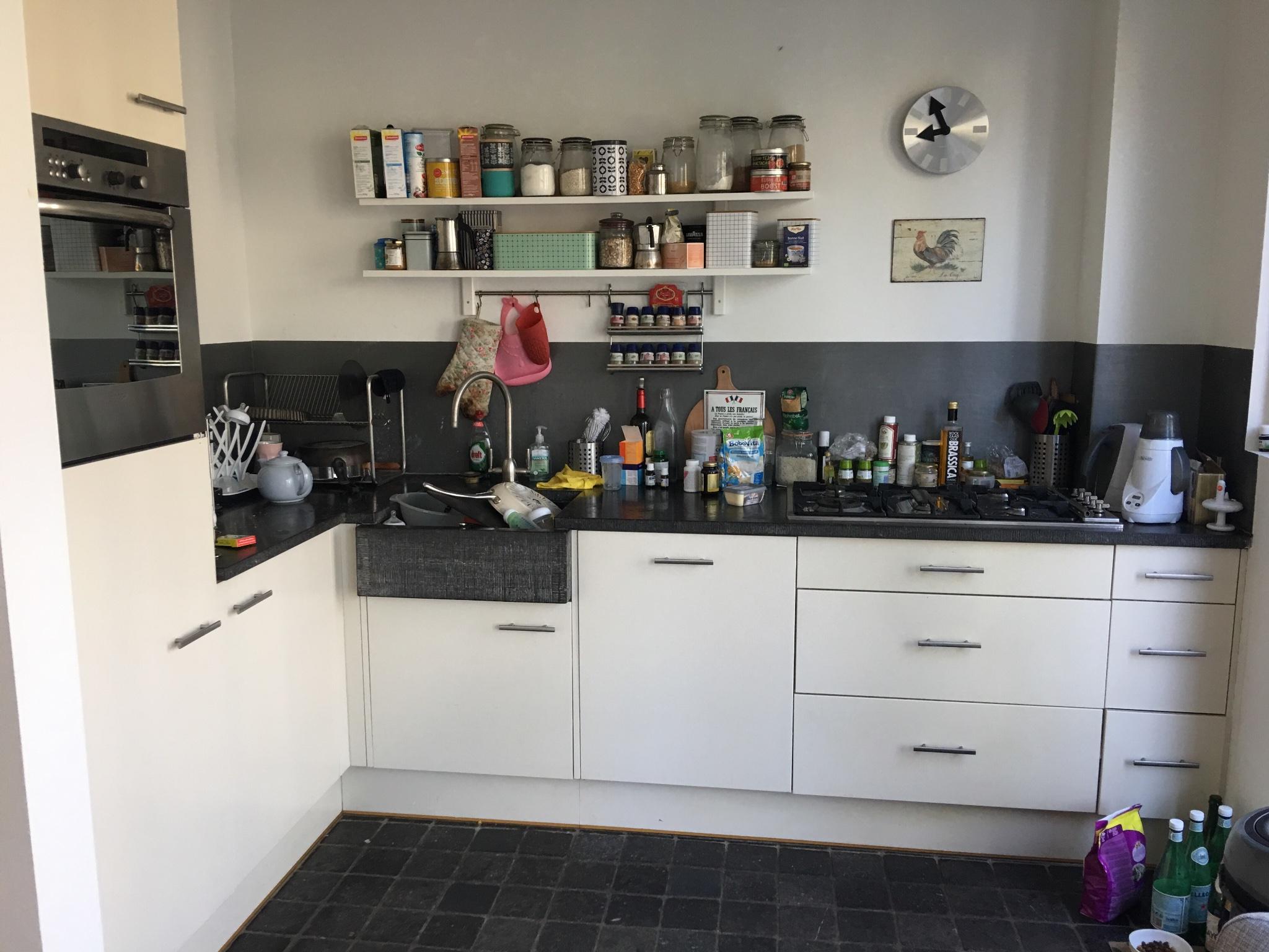 Beste Keuken Demonteren : Keuken demonteren aansluiting doen voor 3 mei werkspot