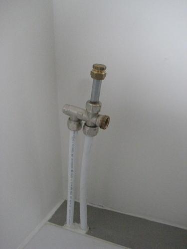 Aanpassen Flexibele Radiatorleidingen Z S M Werkspot