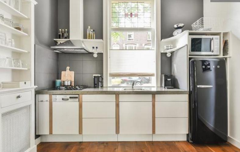 Tegels Keuken Vervangen : Vervangen tegels keuken en plaatsen tegels achter open haard werkspot