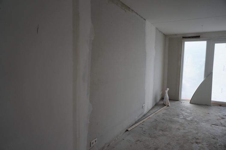 renovlies behang nieuwbouw woning in barendecht werkspot