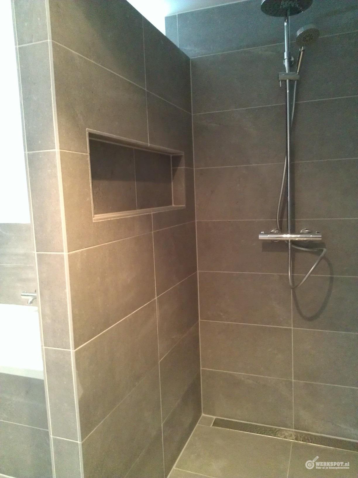 Renovatie badkamer,keuken en toilet in Eindhoven - Werkspot