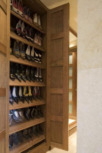 schoenenkast maken - werkspot