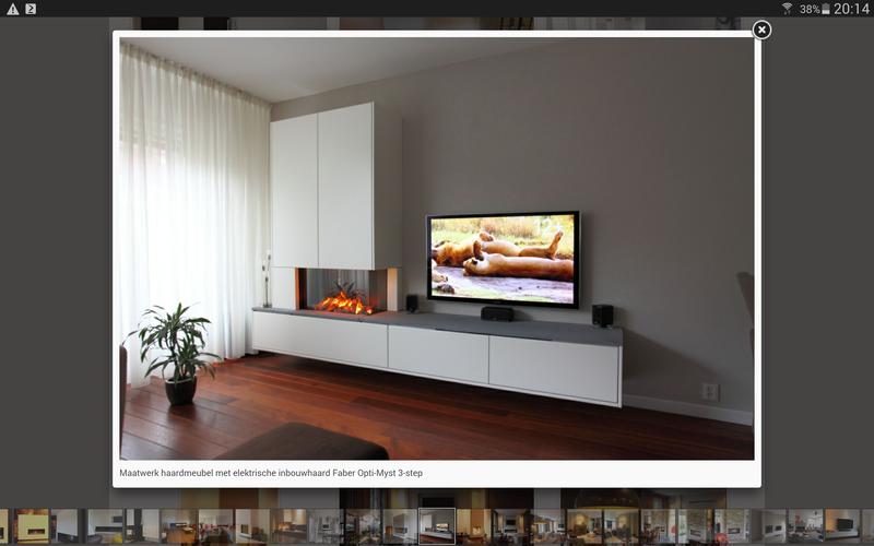 Tv meubel en bureau maken werkspot