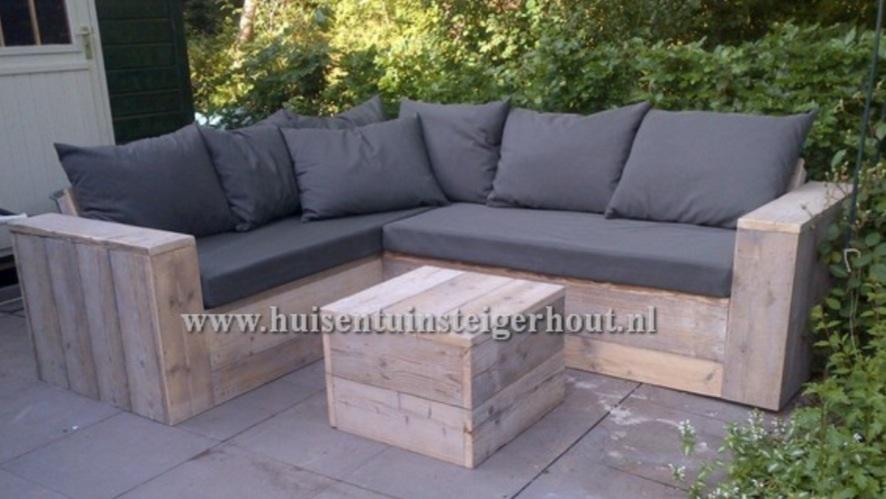 Outdoor kussens werkspot for Lounge kussens