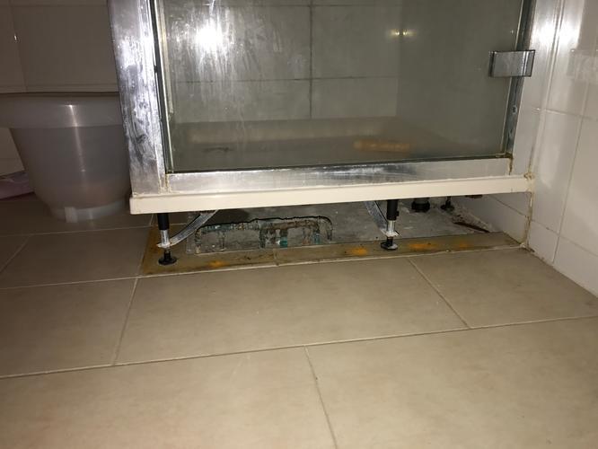 Badkamer en toilet renovatie m werkspot