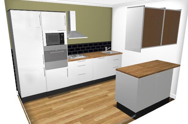 Kast Keuken Ikea : Ikea keuken plaatsen in delft werkspot