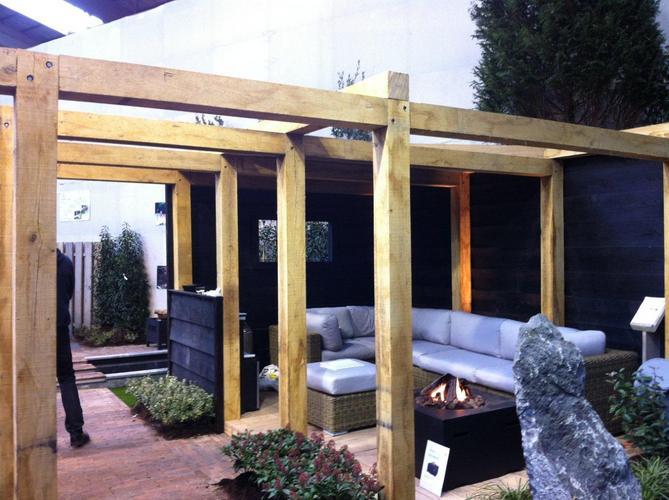 Pergola bouwen stunning veranda met pergola bouwen