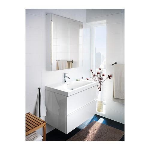 Vervangen sifon monteren badkamerkast onder wastafel for Kastje onder wastafel toilet