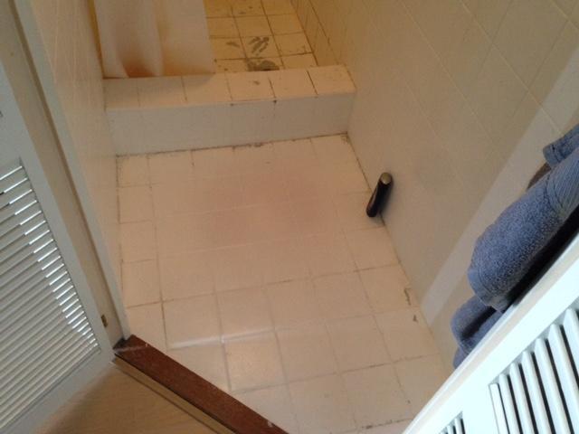 Kleine doucheruimte renoveren werkspot - Kleine doucheruimte ...