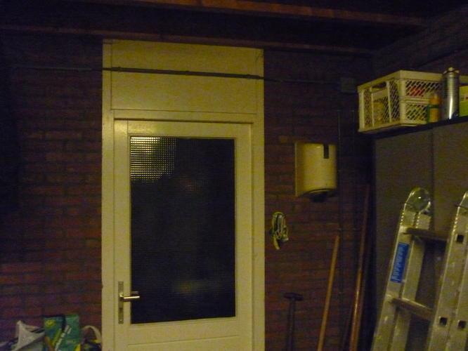 garage verbouwen tot slaapkamer en berging - werkspot, Deco ideeën