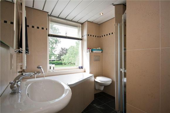 Betonnen Tegels Badkamer : Beton cire badkamer werkspot