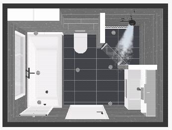 slaapkamer ombouwen tot badkamer - werkspot, Badkamer