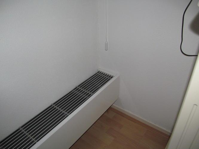 aansluiten verwarming badkamer - werkspot, Deco ideeën