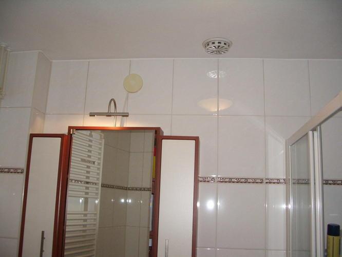 Welke Afzuiging Badkamer : Afzuiging cq ventalatie plaatsen in badkamer en schuurtje berging
