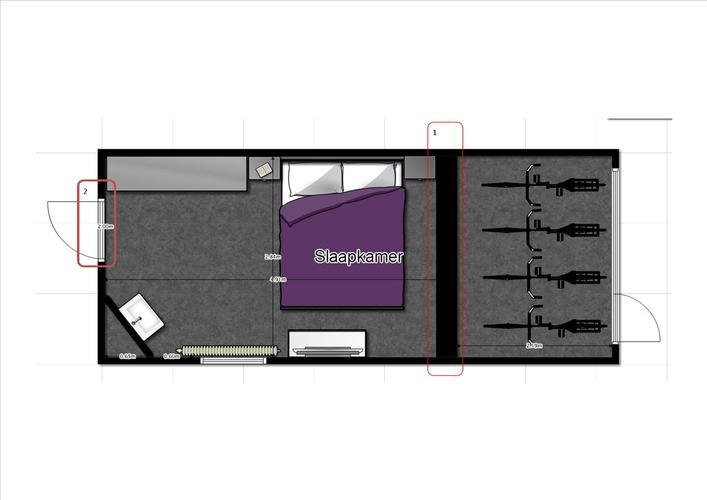 Garage verbouwen tot slaapkamer en berging   Werkspot