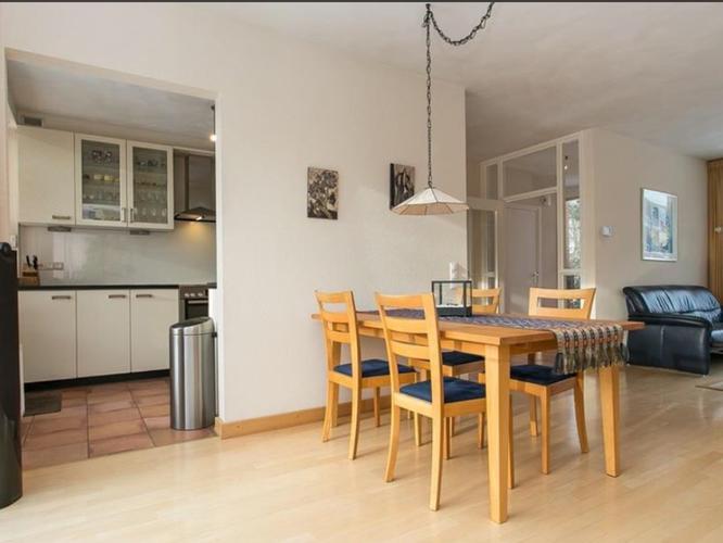 Muur doorbreken om keuken bij woonkamer te trekken   Werkspot