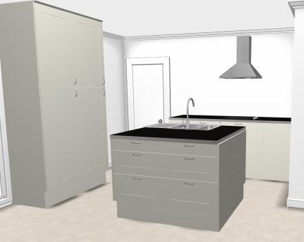 Ikea Keuken Plaatsen : Ikea keuken plaatsen nieuwbouw werkspot