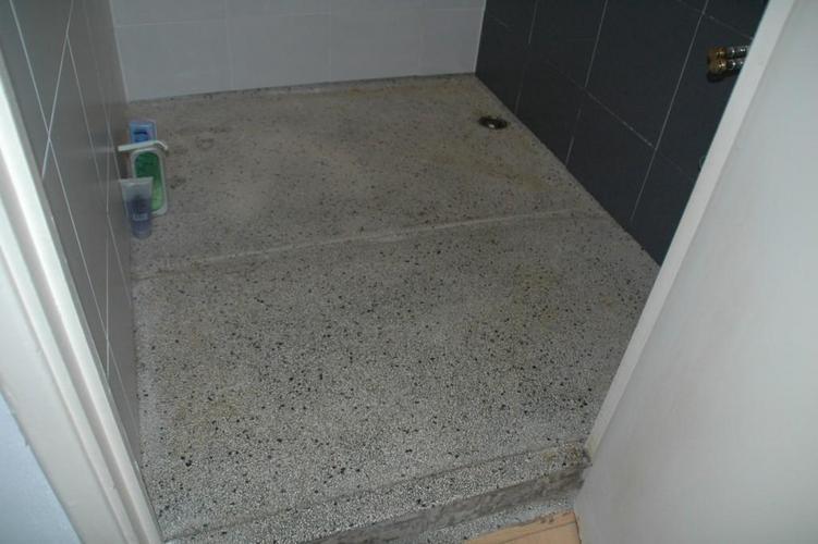 Genoeg Granieten vloer schuren / polijsten, Amsterdam - Werkspot KV87