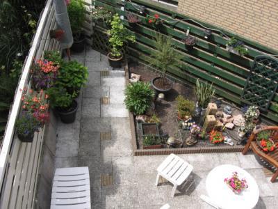 Inrichten en beplanten tuin werkspot for Tuin beplanten