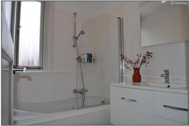 Badkamer vernieuwen 2x2 meter - Werkspot