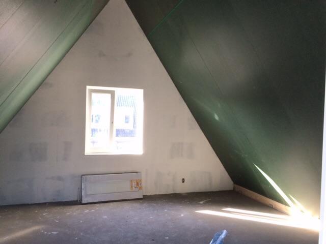 Voorkeur 300m2 naadloze wandafwerking renovlies goed dekkend afneembaar mat VX97