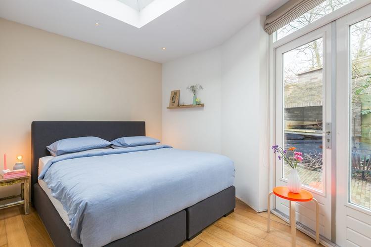 Schilderen woonkamer, keuken,slaapkamer inclusief kozijnen en ...