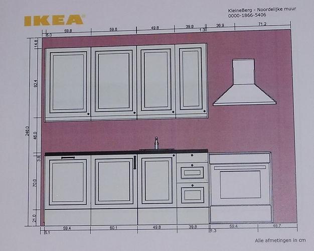 Montage van kleine keuken eindhoven werkspot - Kleine keuken amerikaanse keuken ...