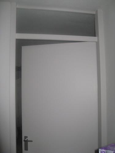 Iets Nieuws Stalen kozijn met bovenlicht inkorten - Werkspot EZ88
